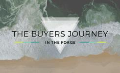 Buyer Journey Breakdown