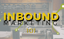 Inbound Marketing 101: get started