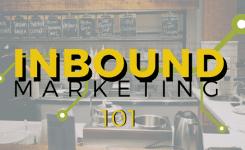 Inbound Marketing 101: get started