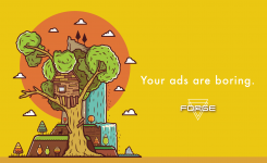 Your Advertising is Boring – Here's How to Change It