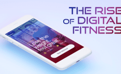 The Rise of Digital Fitness