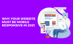 5 Reasons Your Business Needs a Mobile-Friendly Website